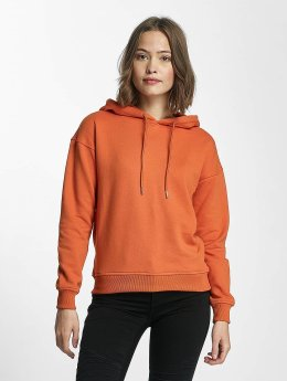Urban Classics Hoody Ladies orange