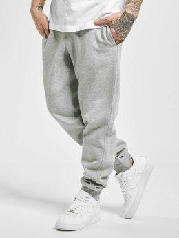 Urban Classics Jogging kalhoty Basic  šedá