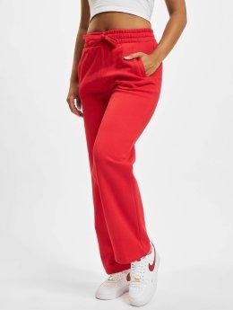 Urban Classics joggingbroek Loose Fit rood