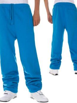 Urban Classics joggingbroek Kids turquois