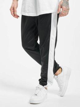 Urban Classics joggingbroek Albany zwart