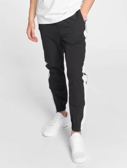 Urban Classics joggingbroek Retro zwart