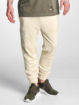 Urban Classics Jogginghose Velvet  beige