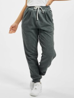 Urban Classics Jogginghose Ladies Spray Dye grau