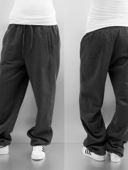 Urban Classics Jogginghose Loose Fit grau
