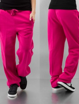 Urban Classics Jogginghose Loose Fit pink