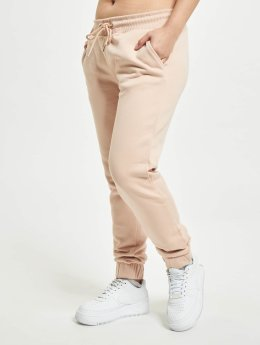 Urban Classics Jogginghose Shorty rosa