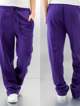 Urban Classics Jogginghose Loose Fit violet