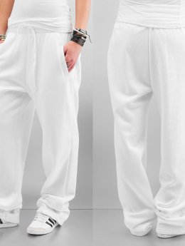 Urban Classics Jogginghose Loose Fit weiß