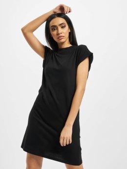 Urban Classics jurk Turtle Extended zwart