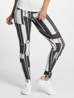 Urban Classics Legging Graphic Sports noir