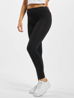 Urban Classics Leggings Pa svart