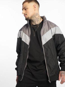 Urban Classics Lightweight Jacket Arrow  black