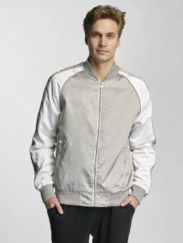 Urban Classics Lightweight Jacket Souvenier  silver colored