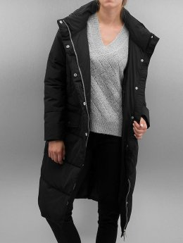 Urban Classics Manteau Ladies Bubble noir