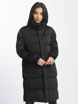 Urban Classics | Oversized Puffer noir Femme Manteau