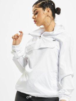 Urban Classics / Overgangsjakker Basic i hvid