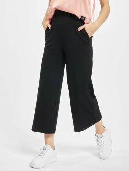 Urban Classics Pantalone chino Culotte nero
