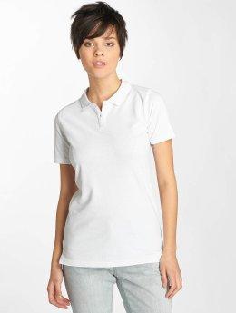 Urban Classics Poloshirt Wash Polo weiß