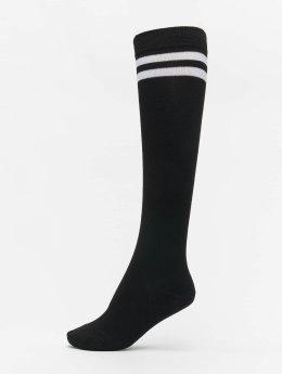 Urban Classics Ponožky College  èierna