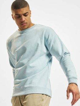 Urban Classics Pullover Camden blau