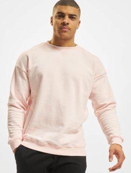 Urban Classics Pullover Camden rosa
