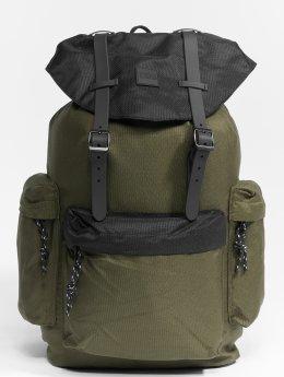 Urban Classics Rucksack Multibags olive