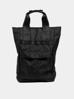 Urban Classics Rucksack Carry Handle schwarz