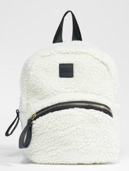 Urban Classics Ryggsekker Sherpa Mini hvit