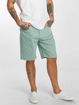 Urban Classics Short Twill Stretch turquoise
