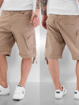 Urban Classics Shorts Cargo Twill beige