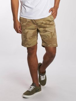 Urban Classics / shorts Camo Jogger in camouflage