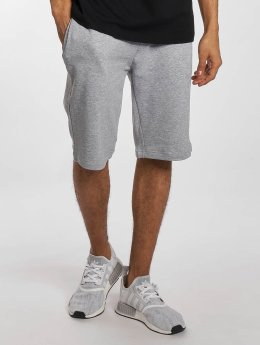 Urban Classics shorts Basic grijs