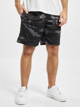 Urban Classics Shorts Camo Mesh kamouflage