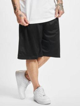 Urban Classics Shorts Bball Mesh schwarz