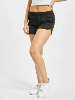 Urban Classics Shorts Sports schwarz