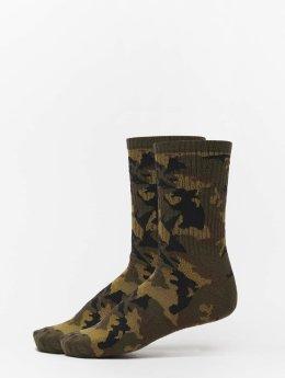 Urban Classics Sukat 2-Pack Camo camouflage