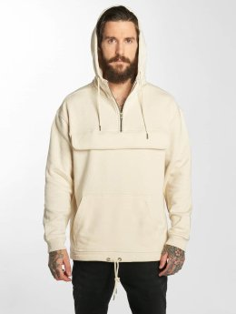 Urban Classics Sweat capuche Sweat beige