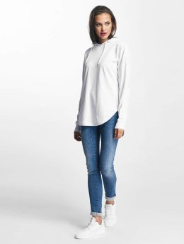 Urban Classics Sweat capuche Oversized Terry blanc