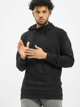 Urban Classics Sweat capuche Loose Terry noir