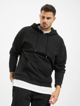Urban Classics Sweat capuche Oversized noir