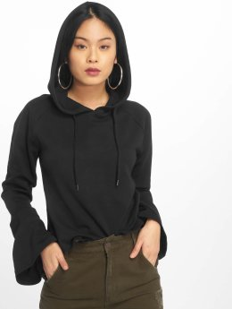 Urban Classics Sweat capuche Tube noir