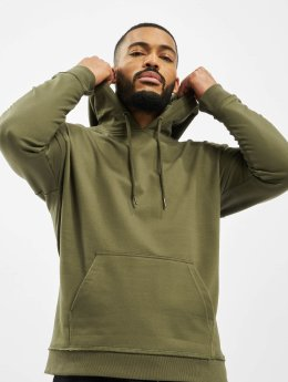 Urban Classics Sweat capuche Oversized olive