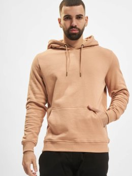 Urban Classics Sweat capuche Basic rose