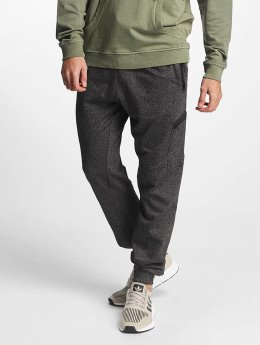 Urban Classics Sweat Pant Active Melange  gray