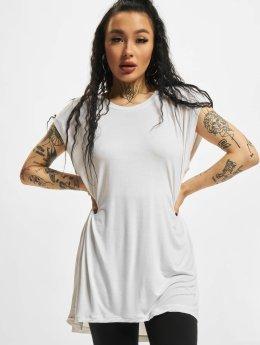 Urban Classics T-paidat Wide Viscon valkoinen