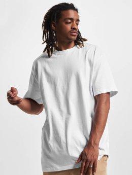 Urban Classics T-Shirt Heavy Oversized blanc