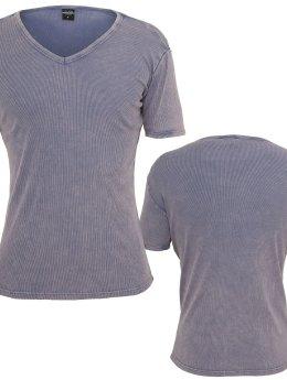 Urban Classics T-Shirt Faded blau