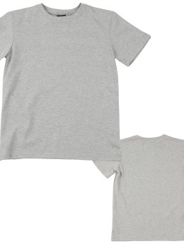 Urban Classics T-Shirt Kids Basic gray