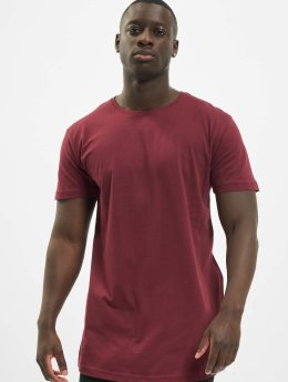 Urban Classics T-Shirt Shaped Oversized Long rouge